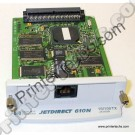 HP JetDirect J4169A (610N) Refurbished