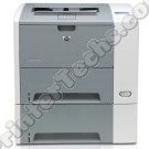 Refurbished HP LaserJet P3005x Q7816A