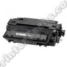 CE255X HP LaserJet P3010 P3015 P3016 M521 M525 compatible toner cartridge