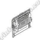 RM1-6291-000CN   Rear assembly cover for HP LaserJet P3015