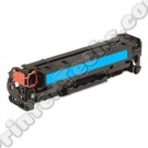 CF321A Cyan 653A toner cartridge Compatible for HP Color LaserJet M680