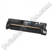 C9700A Q3960A Black Value Line compatible toner cartridge for HP Color LaserJet 1500 2500 2550 2820 2840