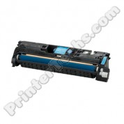 C9701A Q3961A Cyan Value Line compatible toner cartridge for HP Color LaserJet 1500 2500 2550 2820 2840