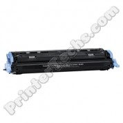 Q6000A (Black) Value Line compatible toner cartridge for HP LaserJet 1600, 2600, 2605, CM1015, CM1017 compatible toner cartridge