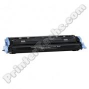 Q6000A (Black) Value Line compatible toner cartridge for HP LaserJet 1600, 2600, 2605, CM1015, CM1017 compatible toner cartridge