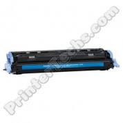 Q6001A (Cyan) Value Line  compatible for HP LaserJet 1600, 2600, 2605, CM1015, CM1017 compatible toner cartridge