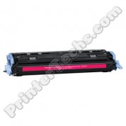 Q6003A (Magenta) Value Line compatible for  HP LaserJet 1600, 2600, 2605, CM1015, CM1017 compatible toner cartridge