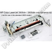 HP Color LaserJet 2605DN 2605DTN Maintenance kit RM1-1824