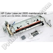 HP Color LaserJet 2605 Maintenance kit RM1-1828