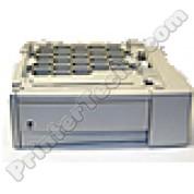 HP LaserJet 2100, 2200, 2300 500-sheet Feeder C7065A