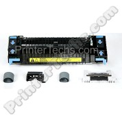 Maintenance kit HP Color laserjet 3000 3600 3800 CP3505