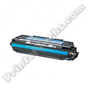 Q2681A (Cyan) Color LaserJet 3700 Value Line compatible toner