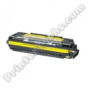 Q2682A (Yellow) Color LaserJet 3700 Value Line compatible toner