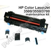 HP Color LaserJet 3500, 3550, 3700 maintenance kit Q3655A