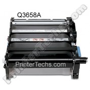 HP Color LaserJet 3500 transfer kit
