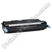 Q6470A (Black) HP Color LaserJet 3600, 3800, CP3505 compatible toner cartridge