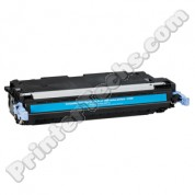Q7581A (Cyan) HP Color LaserJet 3800 , CP3505 Value Line compatible toner