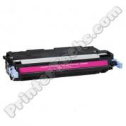 Q7563A (Magenta) HP Color LaserJet 2700, 3000 compatible toner cartridge