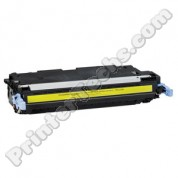 Q7582A (Yellow) Color LaserJet 3800 , CP3505 Value Line compatible toner