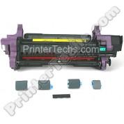 HP Color LaserJet 4700, 4730mfp, CP4005 maintenance kit Q7502A RM1-3131