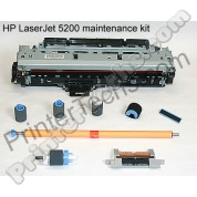 HP Laserjet 5200 maintenance kit RM1-2522