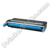 C9731A (Cyan) Color LaserJet 5500, 5550 compatible toner