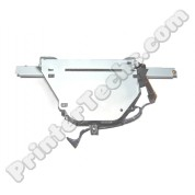 Laser Scanner Assembly for HP Color LaserJet 5550 series RG5-7681