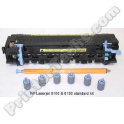 HP LaserJet 8100, 8150 maintenance kit standard