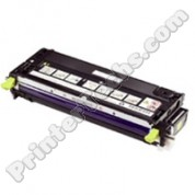 Dell Compatible 330-3790 Yellow Toner Cartridge, Fits 2145, 2145CN