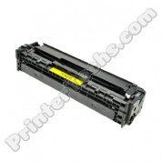 CF412X (Yellow) High-yield HP Color LaserJet M452 M477 compatible toner cartridge