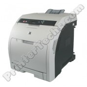 HP Color LaserJet 3600dn Q5988A Refurbished