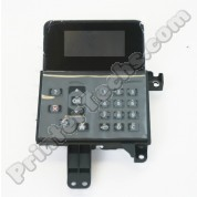 RM2-7180-000CN Control panel display for HP Color LaserJet M552dn M553n M553dn