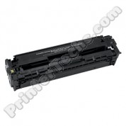 CB540A HP Color LaserJet CP1215 , CP1515 , CP1518 , CM1312 compatible toner cartridge