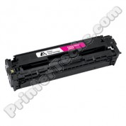 CC533A (Magenta) HP Color LaserJet CP2025, CM2320 compatible toner cartridge