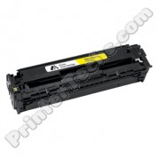CC532A (Yellow) HP Color LaserJet CP2025, CM2320 compatible toner cartridge