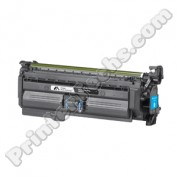 CE261A (Cyan) HP Color LaserJet CP4025, CP4520, CP4525, CM4540 compatible toner cartridge