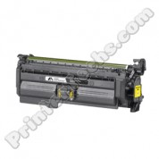 CE262A (Yellow) 648A HP Color LaserJet CP4025, CP4520, CP4525, CM4540 compatible toner cartridge