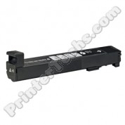 CB380A (Black) HP Color LaserJet CP6015, CM6030, CM6040 compatible toner cartridge