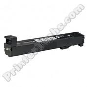 CB380A (Black) HP Color LaserJet CP6015, CM6030, CM6040 compatible toner cartridge