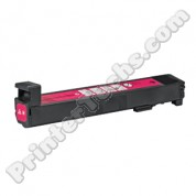 CB383A (Magenta) HP Color LaserJet CP6015, CM6030, CM6040 compatible toner cartridge