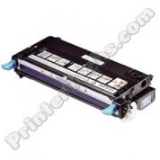 Dell 330-1197 330-1198 Compatible Black High Capacity Toner Cartridge, Fits Color Laser 3130, 3130cn