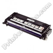 Dell Compatible 330-3789 Black Toner Cartridge, Fits 2145, 2145CN