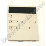 RG5-0533 Control panel display for HP LaserJet 4 or 4M