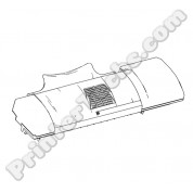 RM1-1784-000 Duplexer for HP Color LaserJet 4700 4700N 4700DN CP4005 RC1-5043-000