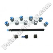 Extended Roller kit for HP LaserJet M601 M602 M603 M604 M605 M606 P4014 P4015 P4515