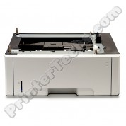 Q5985A 500-sheet feeder for HP Color LaserJet 3000 3600 3800 CP3505