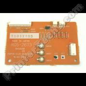 RG5-2673  Feeder control PCA for HP LaserJet 4000, 4050, 4100 single tray models