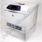 HP LaserJet 4300DTN Q2434A Refurbished