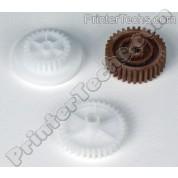 Gear Kit for HP LaserJet P4014, P4015 , P4515, M4555