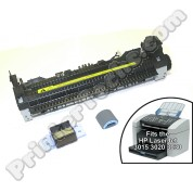 RM1-0865-000  HP LaserJet 3015 3020 and 3030 fuser and maintenance kit